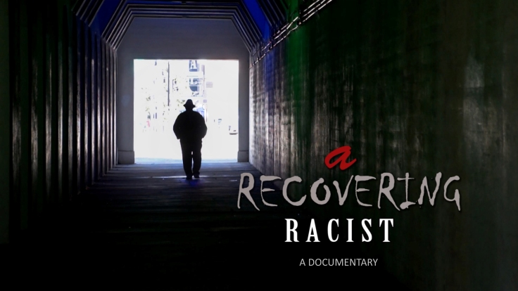 recovering racist title